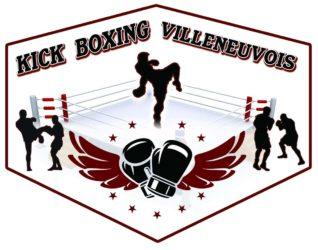 Kick boxing villeneuvois
